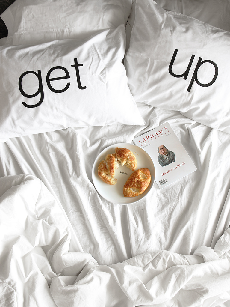 Get upm ake out pillowcases